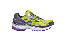 Brooks Women's Adrenaline GTS 13 nghtlfe/anthr/slvr/elctrcprple